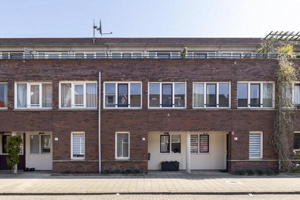 Te koop: Groeneweg 8, 3531 VE Utrecht