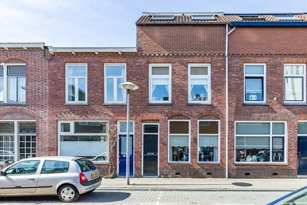 Te koop: 2e Daalsedijk 52, 3551 EK Utrecht