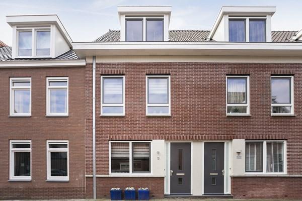 Te koop: Tramstraat 5, 3433 CE Nieuwegein