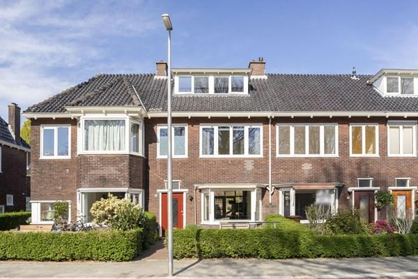 Te koop: Molièrelaan 18, 3533 VH Utrecht