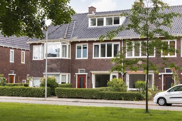 Property photo - Molièrelaan 18, 3533VH Utrecht