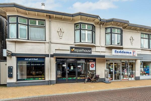 Te koop: Asselsestraat 45B, 7311 ED Apeldoorn