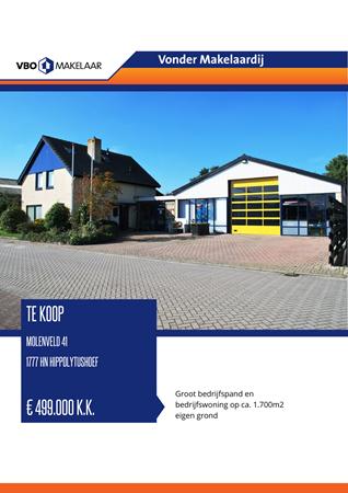 Brochure preview - Molenveld 41, 1777 HN HIPPOLYTUSHOEF (1)