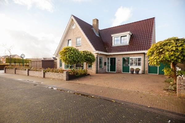 Mossel 2, Middenmeer