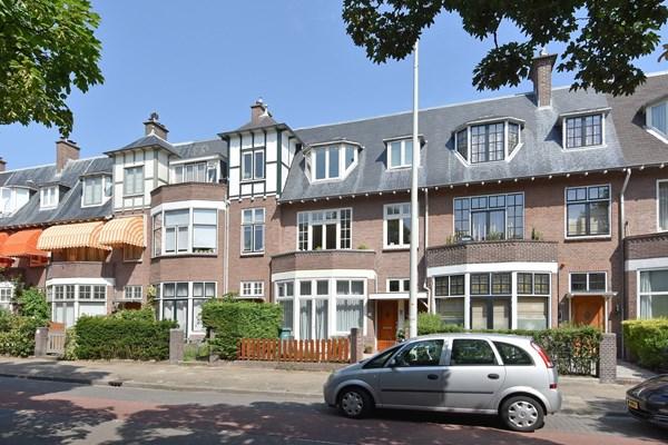 Te huur: Willem de Zwijgerlaan 121, 2582 EL Den Haag