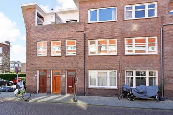 Te koop: Van Diepenburchstraat 45, 2597 PS Den Haag