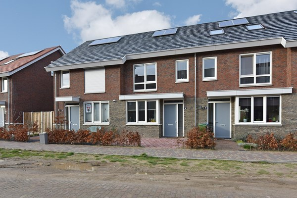 Property photo - Ananta Toerstraat 35, 6515ZH Nijmegen