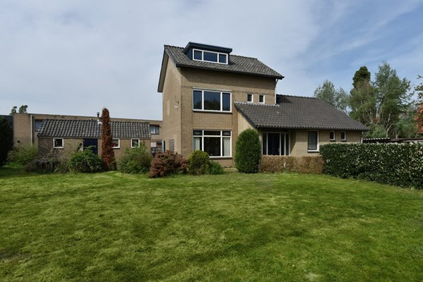 Property photo - Rijksweg 181, 6581EK Malden