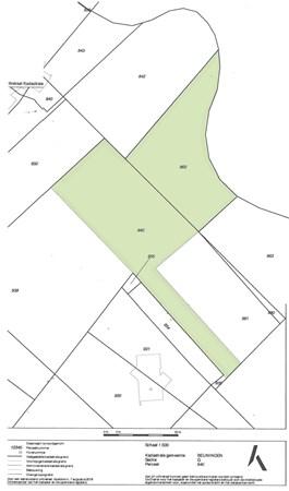 Floorplan - Lagunesingel, 6642 EB Beuningen