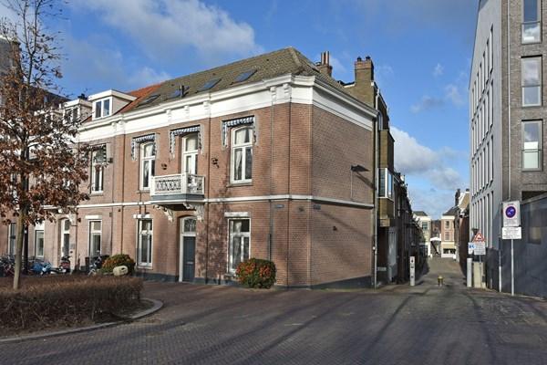 Te koop: Parkweg 88, 6511 BK Nijmegen