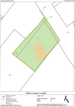 Floorplan - Griftdijk Noord 15, 6663 AA Lent