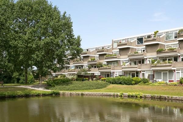 Property photo - Huibertplaat 41, 8032DJ Zwolle