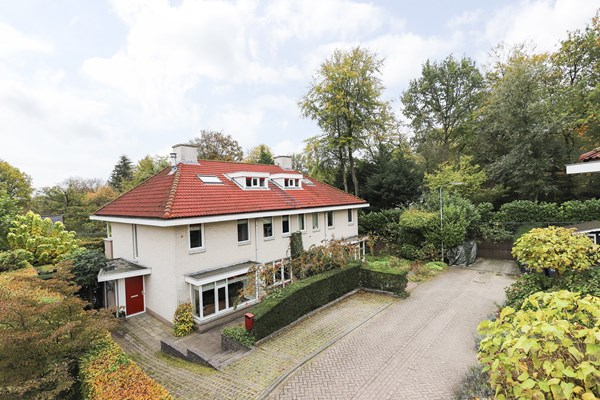 Property photo - Burg Toornstralaan 8, 8051NG Hattem