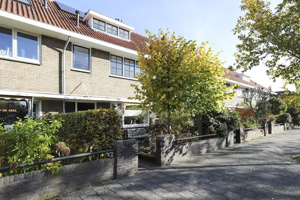 Property photo - Prins Alexanderstraat 24, 8019XH Zwolle