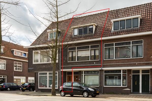 Property photo - Sweelinckstraat 110, 3131SR Vlaardingen