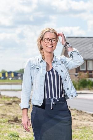 Jennifer van Maren