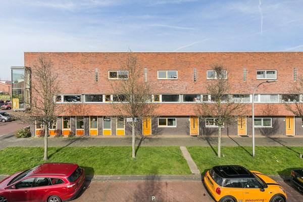 Property photo - De Rijkstraat 1, 2497DS 's-Gravenhage