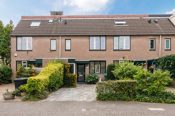 Te koop: Wilgendreef 34, 2272 EW Voorburg