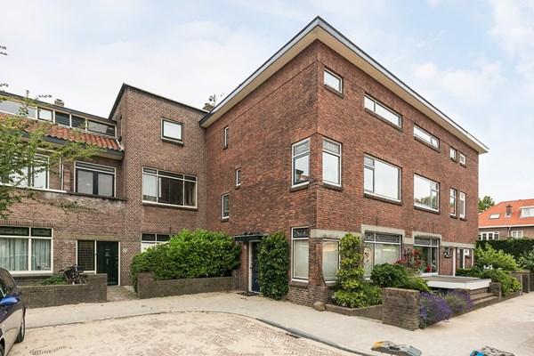 Te koop: Plaats van Middendorp 15, 2271 VC Voorburg