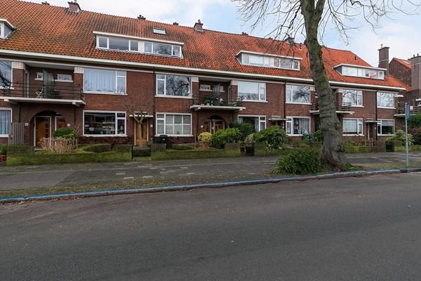 Verkocht onder voorbehoud: Laan van Nieuw Oosteinde 412, 2274 GJ Voorburg