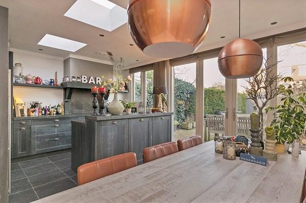 Property photo - Oranjelaan 40, 2264CW Leidschendam