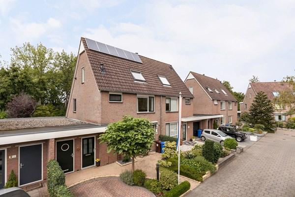 Te koop: Wielingen 12, 2401 DW Alphen aan den Rijn