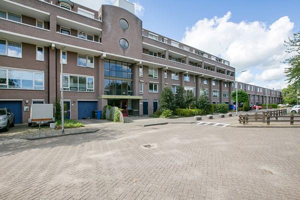 Te koop: Bezembinder 56, 2401 HM Alphen aan den Rijn
