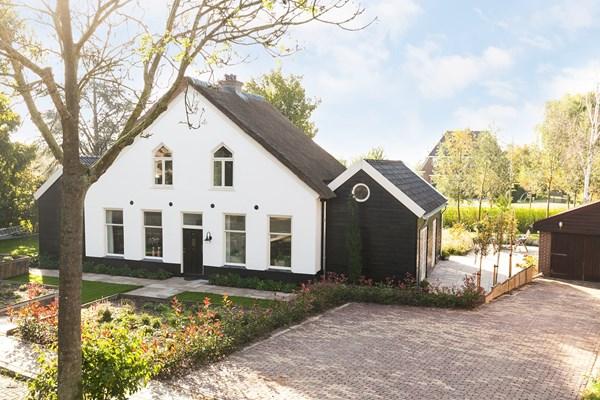 Te koop: Gouwestraat 1, 2407 BB Alphen aan den Rijn
