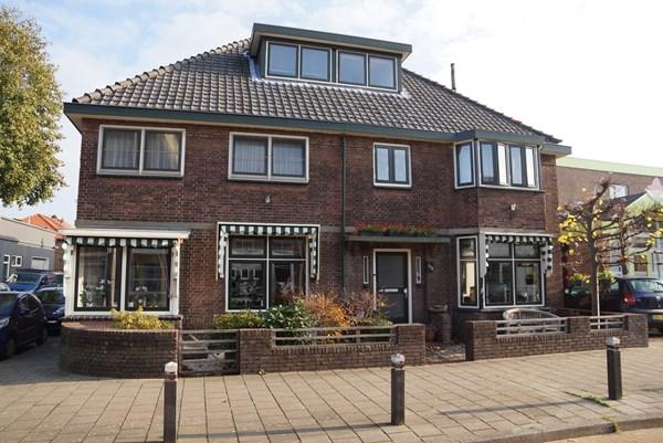 Te koop: Van Eeghenstraat 2B, 2406 TK Alphen aan den Rijn