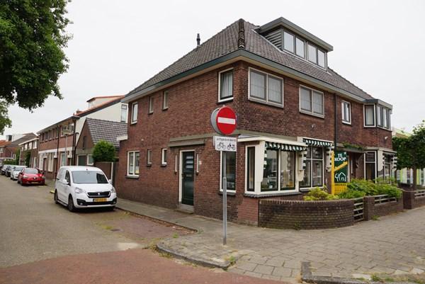 Property photo - Van Eeghenstraat 2B, 2406TK Alphen aan den Rijn