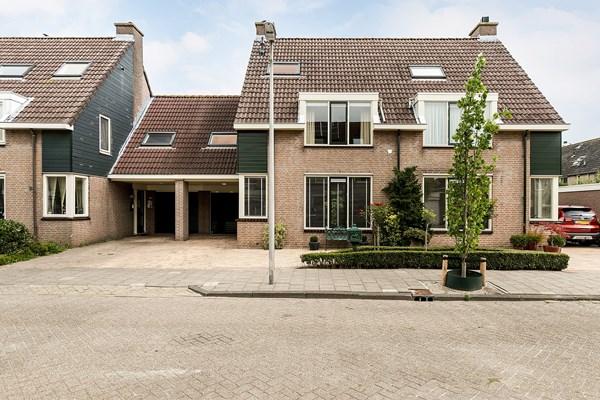 Te koop: Marga Klompéstraat 14, 2401 ME Alphen aan den Rijn