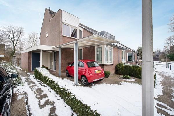 Te koop: De Tas 15, 2396 VN Koudekerk aan den Rijn