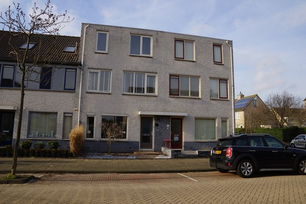 Te koop: Nieuwedijk 22, 2405 XW Alphen aan den Rijn