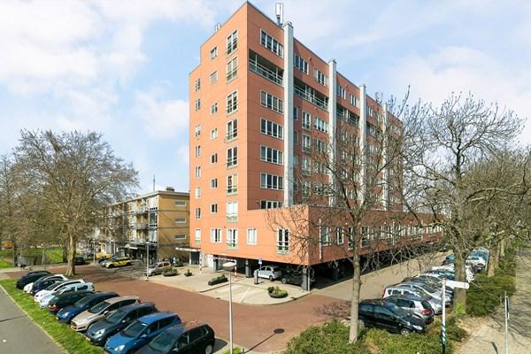 Te koop: Stadhoudersplein 95, 2404 BE Alphen aan den Rijn
