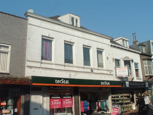 Property photo - Brugstraat 4E, 2411BN Bodegraven
