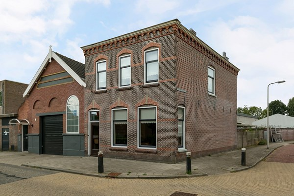Property photo - Molenstraat 59, 2471AA Zwammerdam