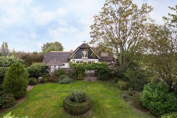 Te koop: Oud-Bodegraafseweg 107A, 2411 HZ Bodegraven