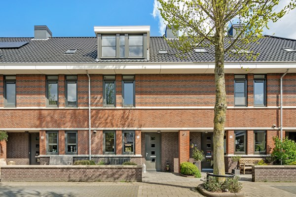 Te koop: André De Jongstraat 10, 2411 WS Bodegraven