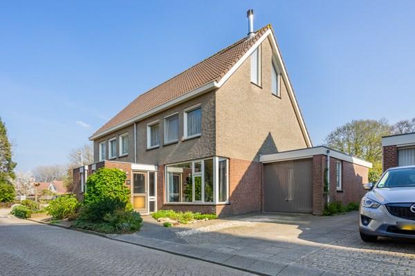 Te koop: Rond De Watertoren 3, 2411 SE Bodegraven