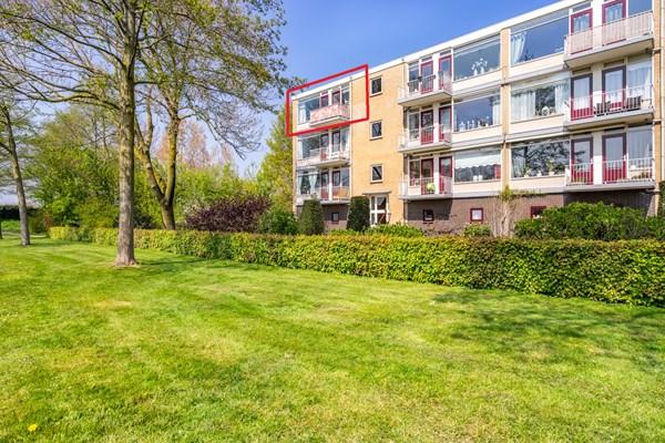 Verkocht onder voorbehoud: Wilgenoord 109, 2411 TD Bodegraven
