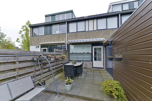 Medium property photo - Klipperwerf 26, 2317 DZ Leiden