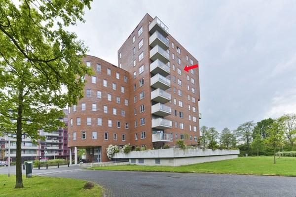 Te koop: Westerschans 27, 2352 DK Leiderdorp