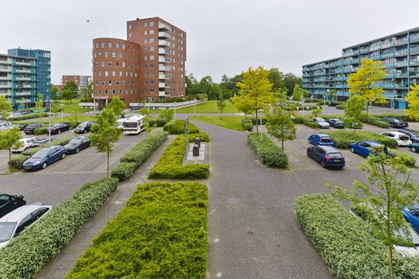 Property topphoto 1 - Bosdreef 15, 2352BC Leiderdorp