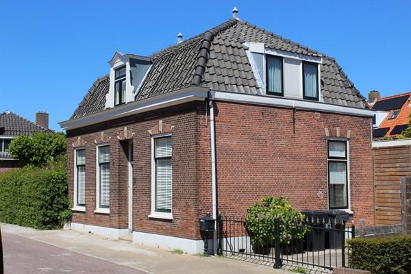 Te koop: Hoofdstraat 187, 2351 AG Leiderdorp