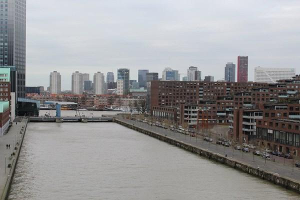Property topphoto 3 - Bouwnummer, 3071AS Rotterdam