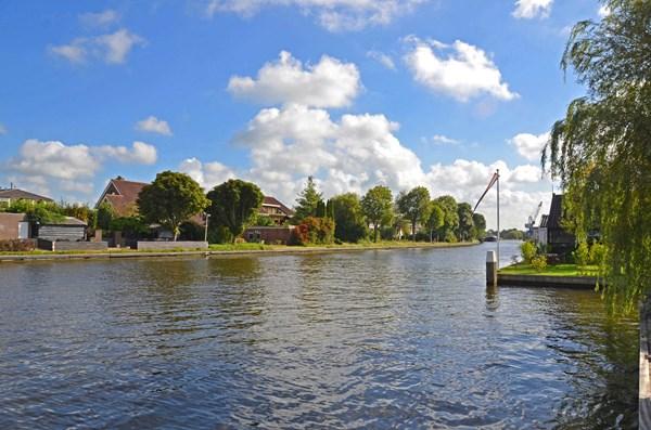 Medium property photo - Achthovenerweg 8A, 2351 AZ Leiderdorp