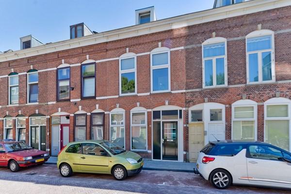 Te koop: Schutterstraat 5a, 2316 XH Leiden