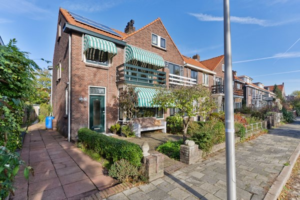 Property photo - Hoogmadeseweg 25, 2351CN Leiderdorp
