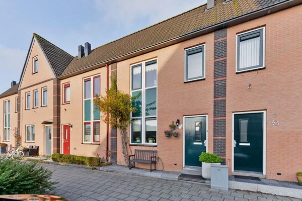 Te koop: Jacoba van Beierenlaan 172, 2353 DW Leiderdorp