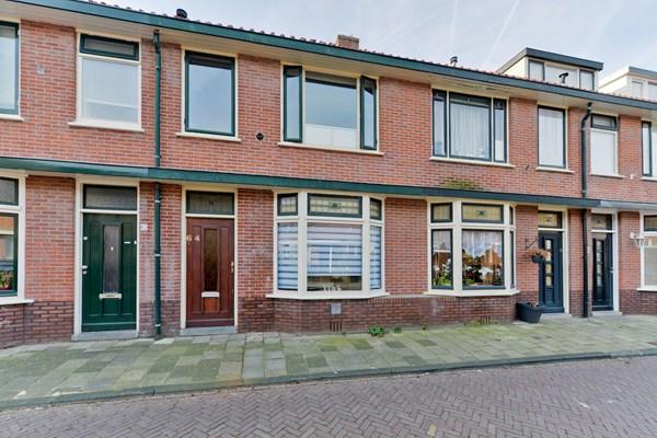 Te koop: Balistraat 64, 2315 BW Leiden